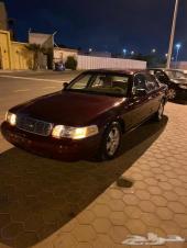 للبيع فورد فكتوريا 2011 سعودي