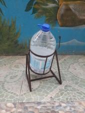 حامل ماء زمزم