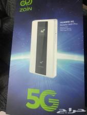 ماي فاي زين هواوي 5G