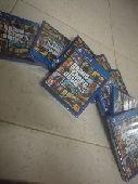 قراند الخامس GTA 5 PS4