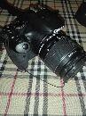 كاميرا كانون اخت الجديدة للبيع eos 550d