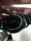 ساعة samsung galaxy gear s2 classic