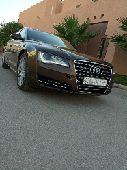اودي A8  2012