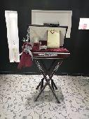 صندوق ملكة للبيع