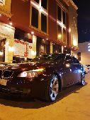 من المالك الأول  BMW 530i  2009