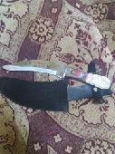 الخرج - سكين خوجه نوع ممتاز