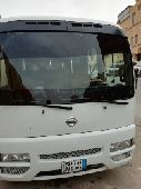Nissan موديل  2008 Couster 30 seater