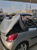 للبيع بيجو كوبيه2012