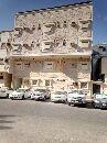 للايجار شقق عزاب في الخبر حي الثقبة
