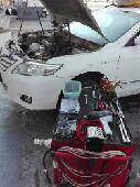 م فايز القرشي للصيانة السيارات