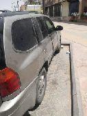 سيارة انفوى للبدل اوللبيع موديل 2006 ا