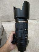عدسة تامرون نيكونTamron Sp70-200 f2.8 VC USD