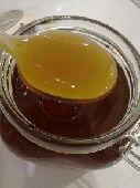 عسل سدر اصلي مفحوص