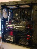 كمبيوتر اللعاب للبيع RX470 4G