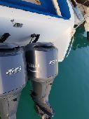 يخت امباسدر جلف كرافت 36 قدم بوت قارب بحري