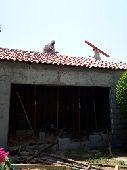 ملاحق بناء