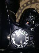 كاميرا للبيع نيكون D5100 احترافية مع العدسات