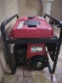 ماطور كهرباء GS 2600