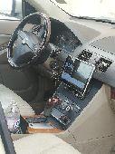 فولفو إكس سي 90 موديل 2007فل كامل وكاله