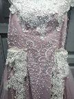 الدمام - فستان ملكه