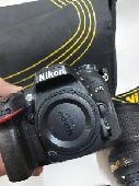 الكميره نيكون nikon D7100 جديد وكاله