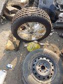 قطع غيار سيارات هوندا 2003-2007