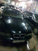 الرياض -  :   BMW 525 I  موديل