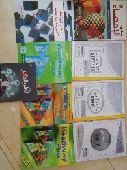 بعض كتب  التحضيرية جامعة الملك عبدالعزيز أدبي