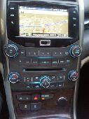 شاشة الملاحة  GPS مع وحدة التحكم للمكيف