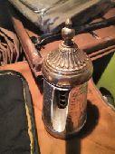 مفواح سوري ملقمة طابخ قهوة
