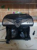ماكينة قهوة البيع