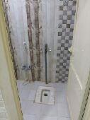 غرفة مع حمام ومطبخ الرس الرس