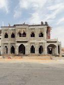 المقاول ابو عمر تحت اشراف مهندس
