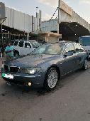BMW 730 L 2006