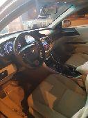 سيارة هوندا أكورد موديل 2013 بحالة ممتازة