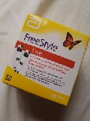 FreeStyle Lite أشرطة فري ستايل لايت  للبيع