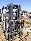 شوكية بطارية كهربائية 1.8 ton كونتنر