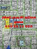 أرض زاوية 875م شرقية جنوبية مخطط الشراع 92-2