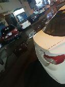 جده - سياره كورولا موديل 2013