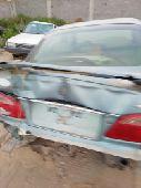 ماكسيما 2003 وكرسيدا 94 للبيع قطع  تشليح فقط
