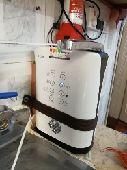 جهاز تحلية المياه للبيع