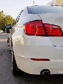 BMW 535i طلبية خاصة2011