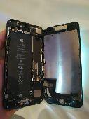 ايفون 7 تشليح قطع غيار