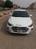 هونداي النترا موديل 2017 نوع السياره سعودي