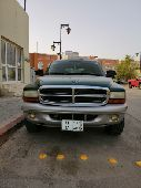 سياره دودج درانجو 2003