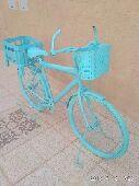 دراجة(سيكل)ديكور