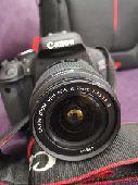 كام canon 600D EOS