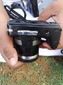 كاميرا OLYMPUS للبيع