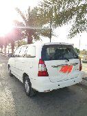 الرياض - سيارة انوفا موديل 2013