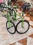 دراجة كوبرا مقاس 24 و 26السعر 300 ريال مقاس24